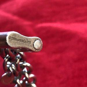 Tiffany & Co. Jewelry - TIFFANY & Co. STERLING SILVER 925 BRACELET LOCK